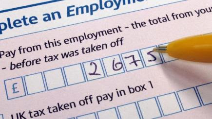 'My dog ate my tax return' - HMRC reveals worst excuses for missing deadline
