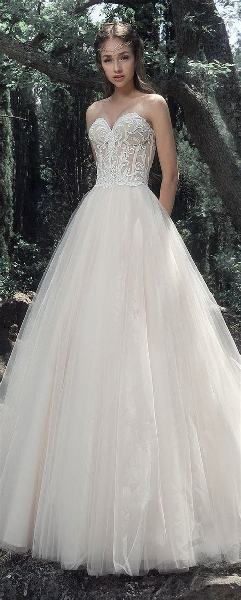 Milva Wedding Dresses 2017 ? Arwen Bridal Collection