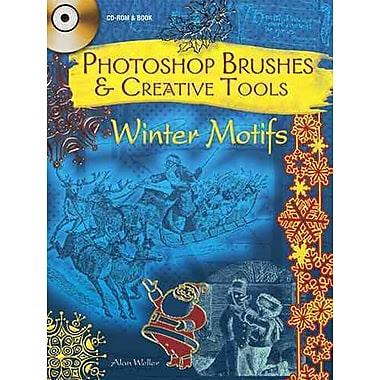 Photoshop Brushes Amp Creative Tools Winter Motifs
