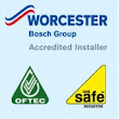 Call Home Heat Solutions for Installation of Worcester Boilers in Warrington
