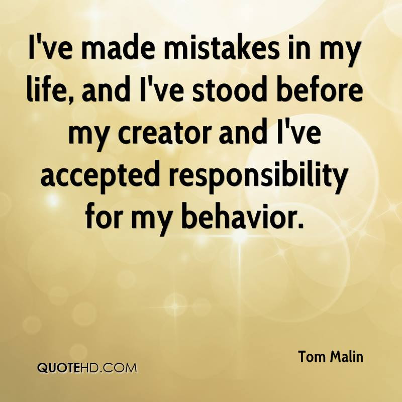 Tom Malin Quotes Quotehd