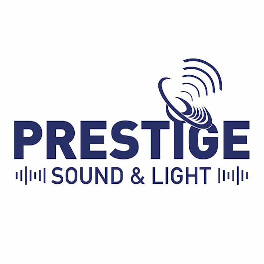 Prestige Sound & Light - Sound Hire,Lighting Hire,Stage Hire,AV Hire,Effects Hire