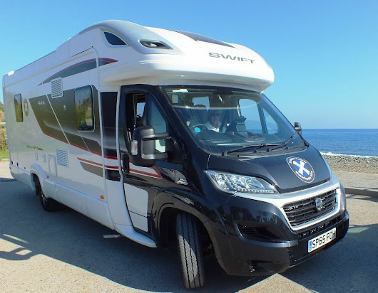 2016 Swift Kontiki 625FB, 4 berth Motorhome. on 65 Plate .Fixed price no offers | Perth, Perth and Kinross | Gumtree