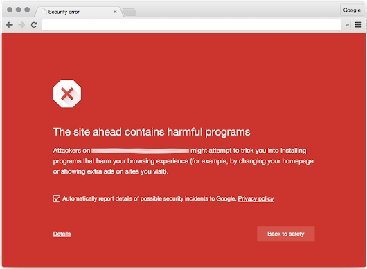 Sites Hosting Malware Get 30 Day Google Ban by Ask WP Girl