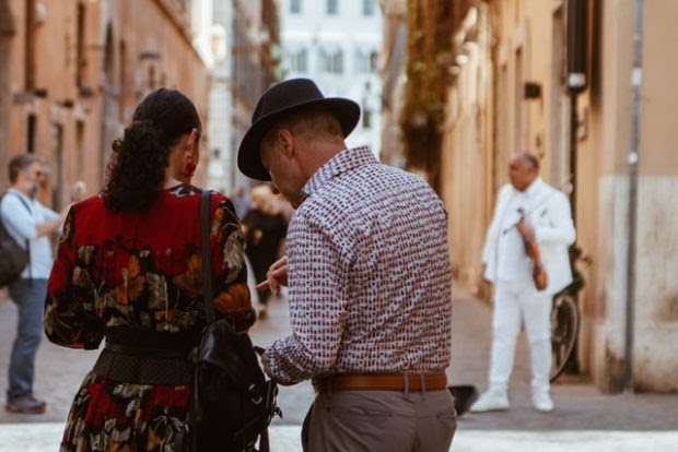 Top Tips for Travelling with your Significant Other