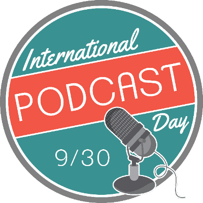 International Podcast Day 2017 - This is Rammy