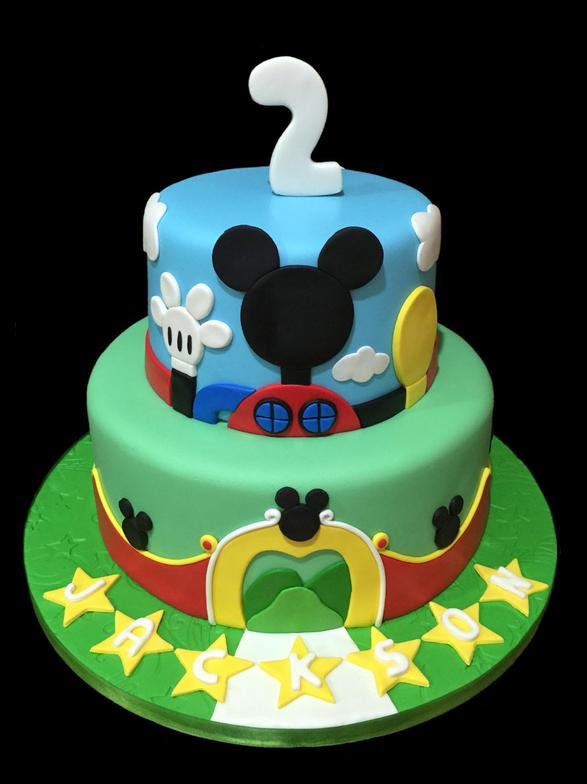Houston Custom Cakes For Any Occasion Three Brothers Bakery