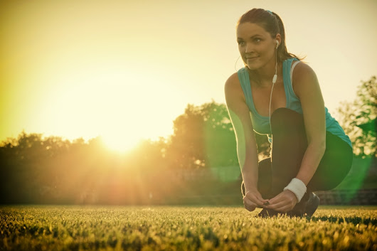 Three Surprisingly Unique Benefits of Outdoor Exercise | Dr. Nina Cherie Franklin
