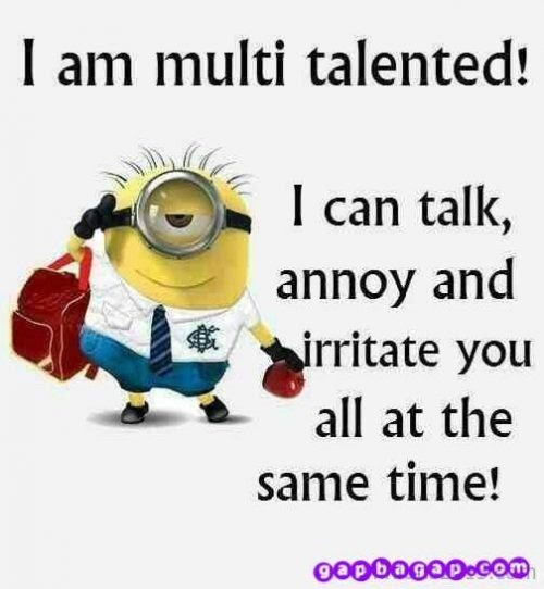 Latest 30 Funny Minions Quotes Of The Week Funny Minions Memes