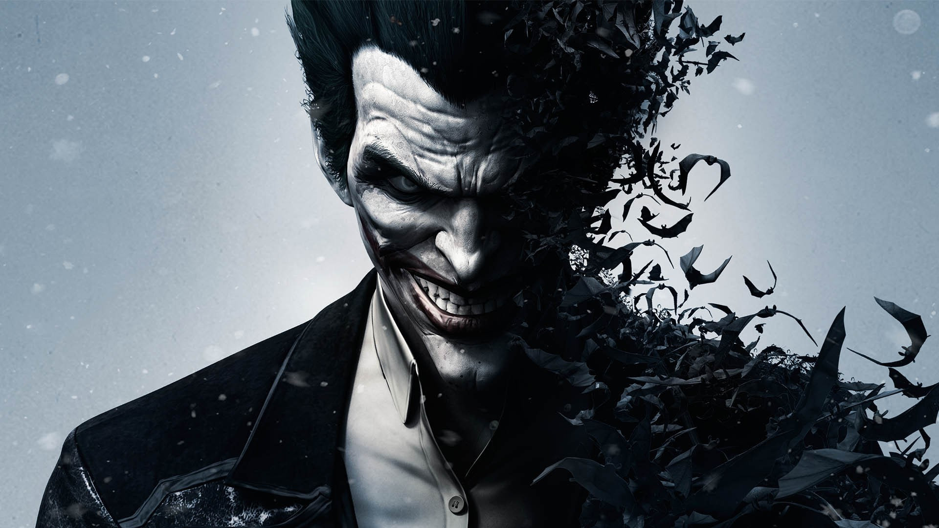 Download Wallpaper Joker Wallpaper Download 3d