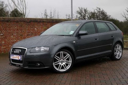 2007 Audi A3 S Line For Sale