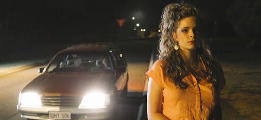 Interview: Writer/Director Ben Young Talks HOUNDS OF LOVE - Daily Dead