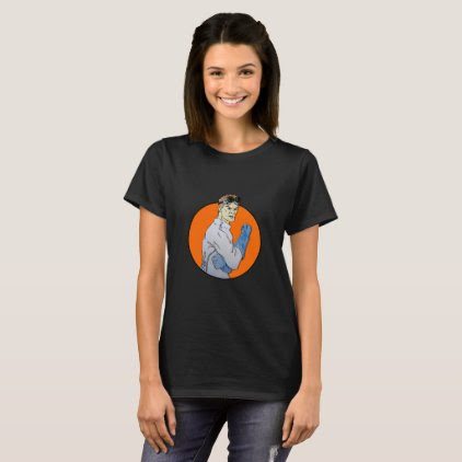 Crazy Doc T-Shirt