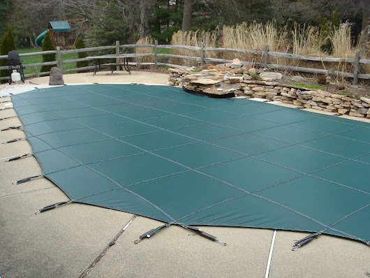 Loop-Loc® Safety Cover - Colony Pool Service of Delaware, Inc.