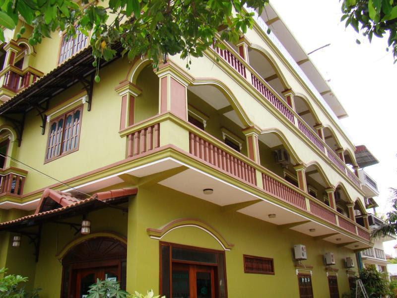 Golden Papaya Guesthouse Reviews