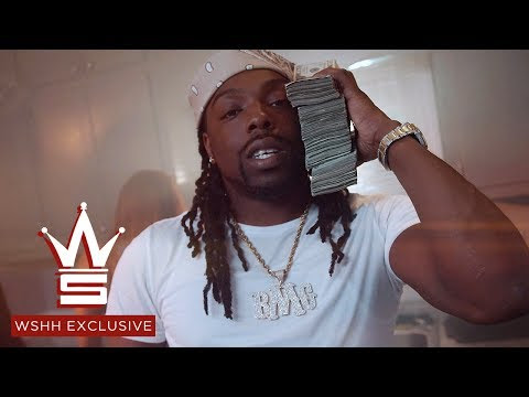 "Young Scooter ""Burglar Bars & Cameras"" (WSHH Exclusive - Official Music Video) - YouTube"
