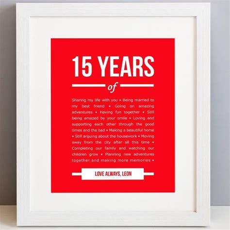 Wedding Anniversary Quotes 15 Years Inspirational