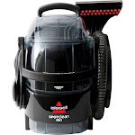 Bissell SpotClean Pro 3624 Canister Carpet Washer - Black