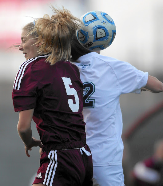 Concussions in girls soccer lead to changes in training, diagnosis