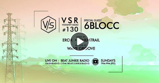 6Blocc Bassnology Mix for Void Shift / Beat Junkie Radio 2017