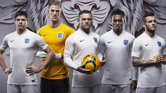 World Cup Preview: 10 Things You Need to Know About Team England