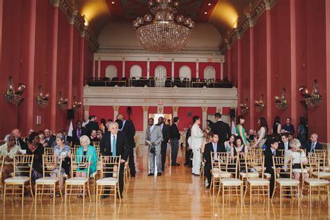 St Lawrence Hall Wedding Photography   Toronto Wedding