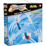 SAS Group 30367735 Zoom Tubes RC Car Trax Set
