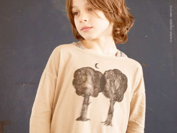 bobo choses winter collectie