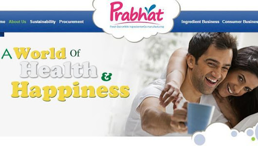 Prabhat Dairy IPO opens on 28 August, price band fixed at INR140-147 per share