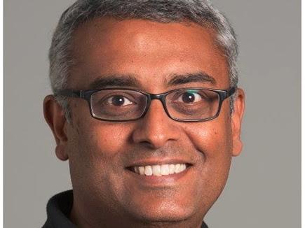इंफोसिस के सीनियर वाइस प्रेसिडेंट राजगोपालन ने दिया इस्तीफा