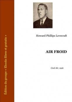 Couverture Air Froid