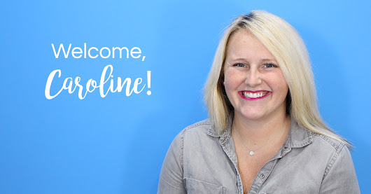 Blue Compass Welcomes Caroline Rogers