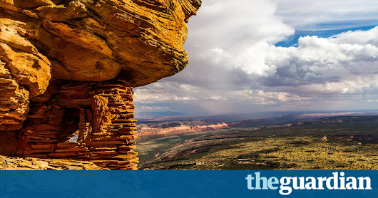Patagonia pulls out of Utah trade show in protest of state's public land grab | Guardian Sustainable Business | The Guardian