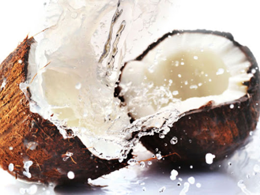 Coconut: Healthy food or over-hyped fad?