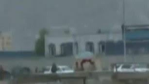 Taliban claim deadly blast in Kabul