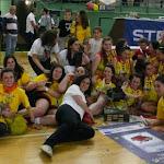 Féminines,Trophée Georges Estève : Un final à couper le souffle