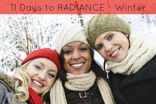 11 Days to Radiance