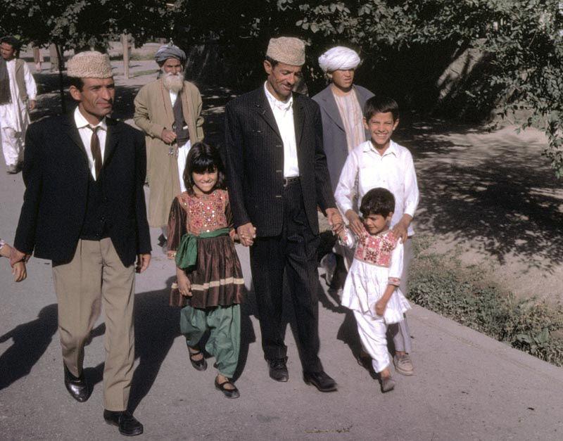 Galeria de fotos do Afeganistão dos anos 50 e 60 29