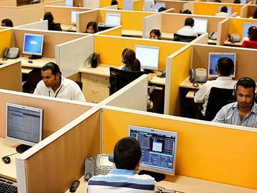 IT sector: What slowdown? MNC tech firms are hiring thousands | India News - Times of India