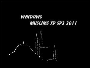 Master Windows XP SP3 Muslim Edition 2011 Ultimate