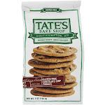 Tate's Crispy Thin Scrumptious Gluten Free Cookies Chocolate Chip 7 oz.