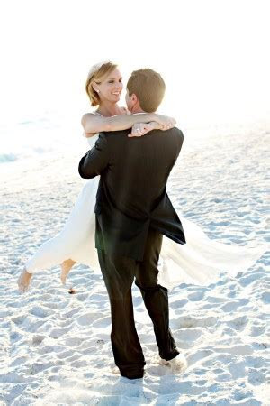 Panama City Wedding at WaterSound Beach Club from Whitebox