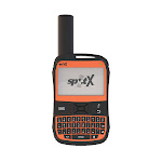 Spot x 2-Way Satellite Messaging, GPS Tracking & SOS Feature