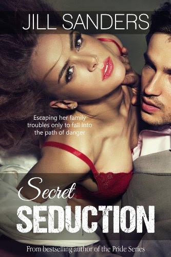Secret Seduction (Secret Series Romance Novels) by Jill Sanders