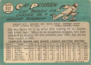 #512 Cap Peterson (back)