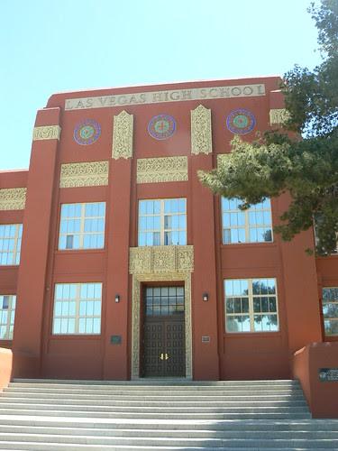 Las Vegas Academy