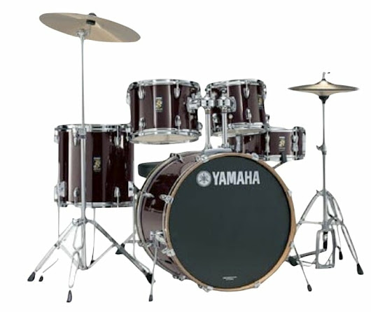 DRUM LESSONS IN TORONTO - Drum Lessons for All Ages