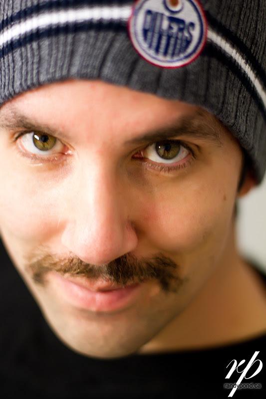 ~ 326/365 Mustache Monday ~