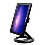 """Mimo Monitors Touch 2 7"""" Lcd Touchscreen Monitor - 16:9 - 30 Ms - Resistive - 800 X 480 - 350:1 - 375 Nit - Usb - 1 Year (touch2)"""