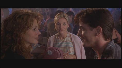 "Cameron Diaz in ""My Best Friend's Wedding""   Cameron Diaz"